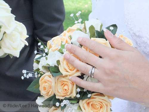 Married Couples Not Using The Marriage Tax Allowance